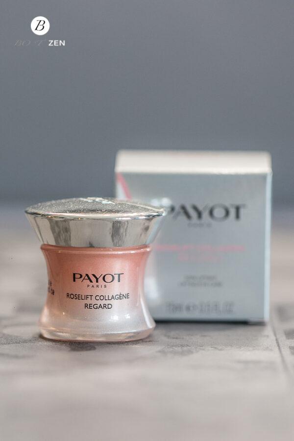 Payot Roselift-Collagene-Regard