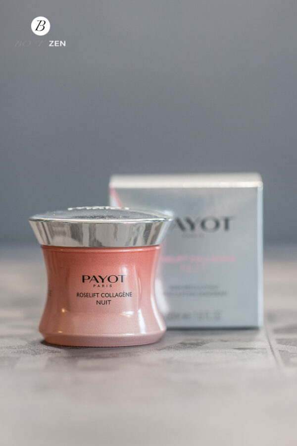 Payot-Roselift-Collagene-Nuit