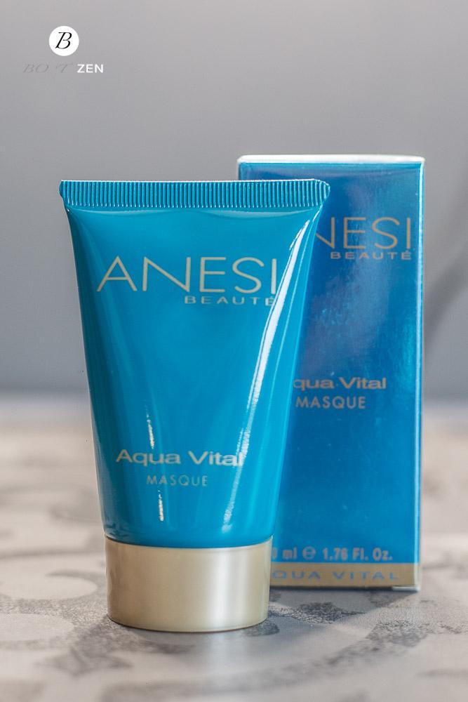 Masque Aqua Vital Anesi