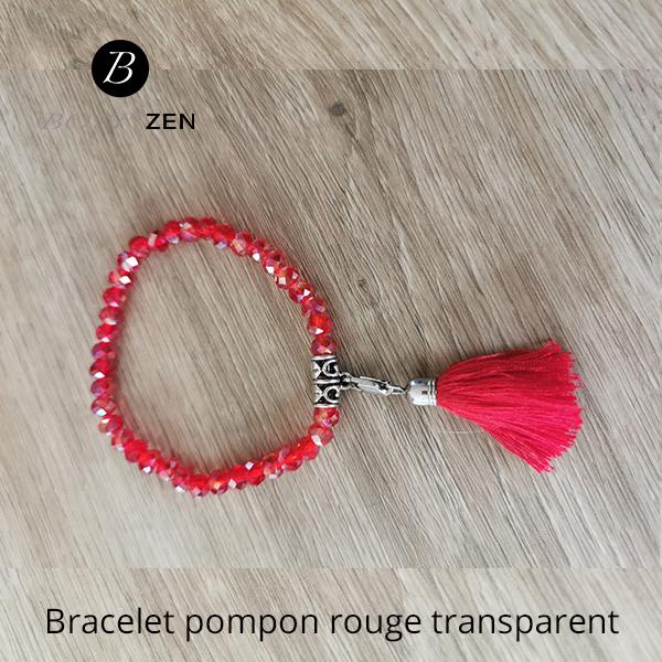 Bracelet-pompon-rouge-transparent