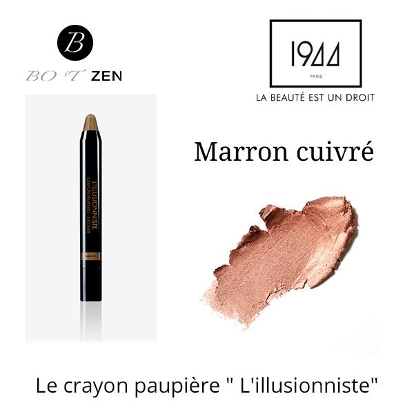 Crayon-paupiere-illusionniste-marron-cuivre