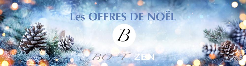 Les Offres de Noël Institut Botzen Le Havre