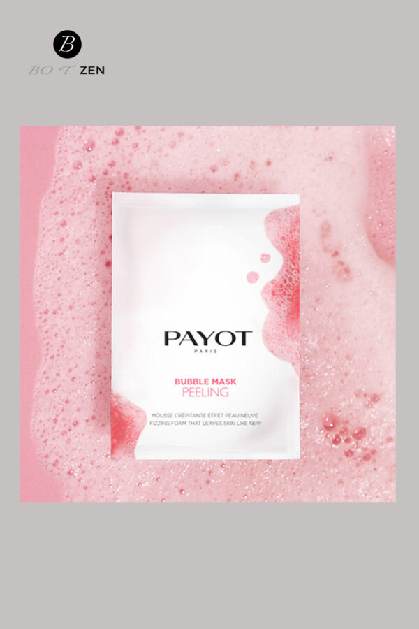 Payot-bubble-mask-peeling