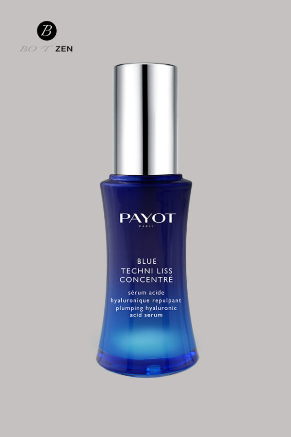 Payot-blue-Techni-liss-concentre
