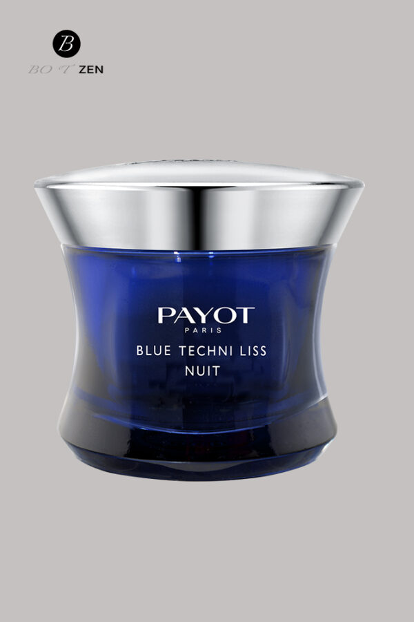 Payot-blue-techni-liss-nuit