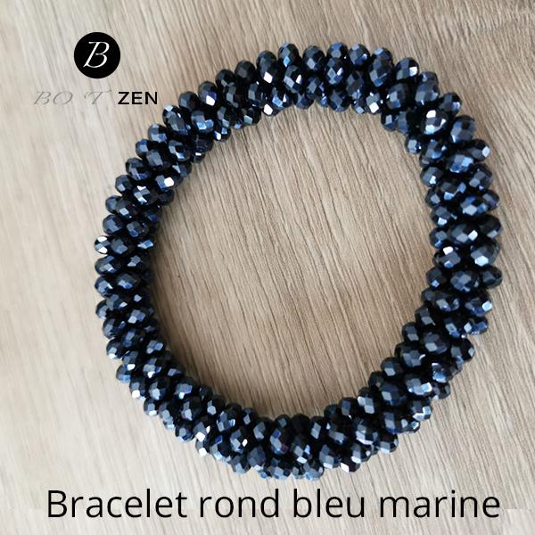 bracelet-rond-bleu-marine