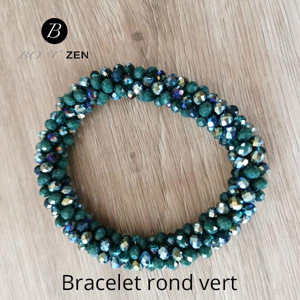 bracelet-rond-vert