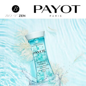 Gamme PAYOT Paris Hydra 24+